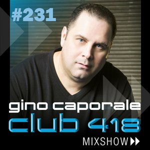 CLUB 418 Mix Show #231 (October 31st, 2015)
