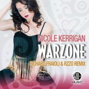 Warzone (Richard Fraioli & RZZO Remix)