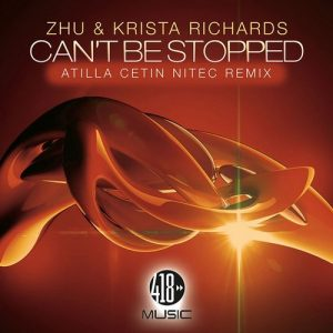 Can't Be Stopped (Atilla Cetin Nitec Remix)