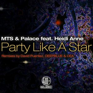 Party Like a Star (feat. Heid Anne)
