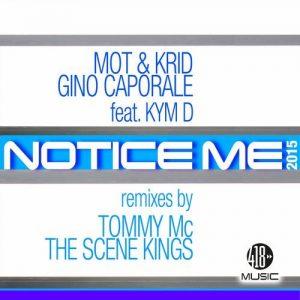 Notice Me (2015 Remixes)