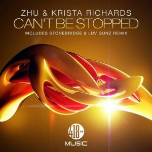 Can't Be Stopped (Remixes)