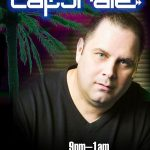 Gino Caporale Live @ Chickie's Inside The Tropicana in AC (November 11th, 2015)