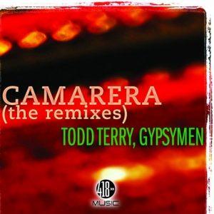 Camarera (The Remixes)